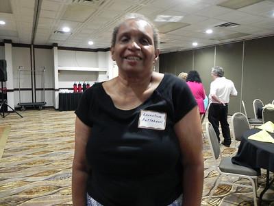 Ernestine Patterson