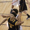 Fraser needed two overtimes to hold off Port Huron Northern 48-47 Thursday, Jan. 26. (MIPrepZone photo gallery by Randy Castro)