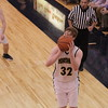 Port Huron Northern's Nick Tremble scored 15 points in a loss to Fraser Thursday. (MIPrepZone photo gallery by Randy Castro)