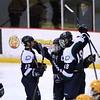 Port Huron Northern doubled up Dakota 6-3 Wednesday, Jan. 18, 2017 at McMorran Arena. (MIPrepZone photo gallery by Randy Castro)