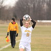 L'Anse Creuse North defeated Port Huron Northern 3-1 Wednesday, March 29 at PHN. (MIPrepZone photo gallery by Randy Castro)