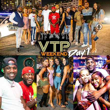 VON THE PROMOTER VTP WEEKEND DAY 1