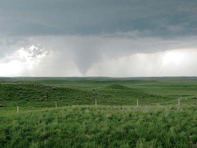 Goshen County, WY, Tornado