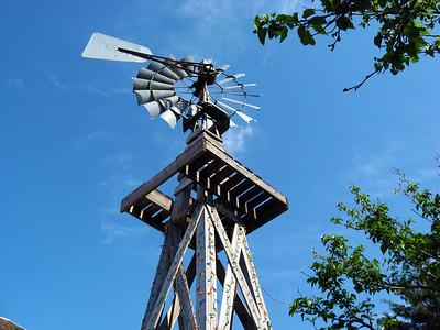 Silverton Windmill