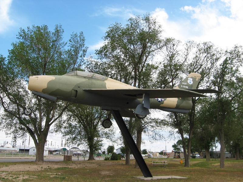 Low-level Jet