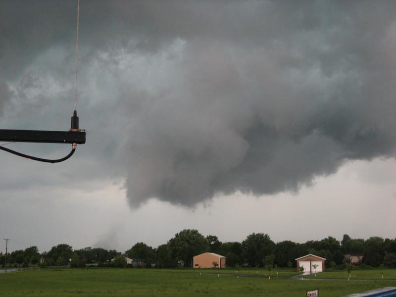 Buffalo, MN, Tornado
