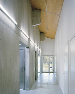 07 Werkhof Sissach | Administration