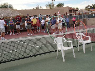1/2010 PICKLEBALL RODEO