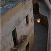 L'enceinte de la citadelle, Victoria, Gozo