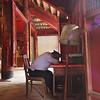 OLYMPUS DIGITAL CAMERA Hanoi, temple de la littérature