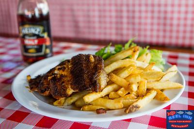 REEL INN Fresh Fish-Market Restaurant.  www.reelinnmalibu.com.  Photo by VenicePaparazzi.com