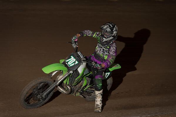 Ventura Motorcycle Races 4 October 14