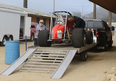 Ventura Raceway  22FEB14