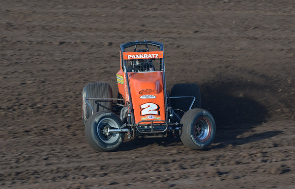 Ventura Raceway 2014