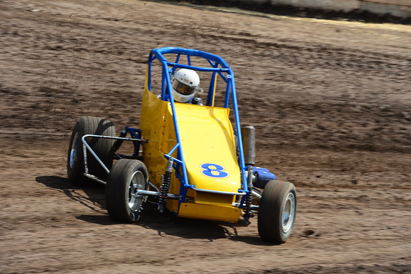 Ventura Track Rental 29JUNE2014