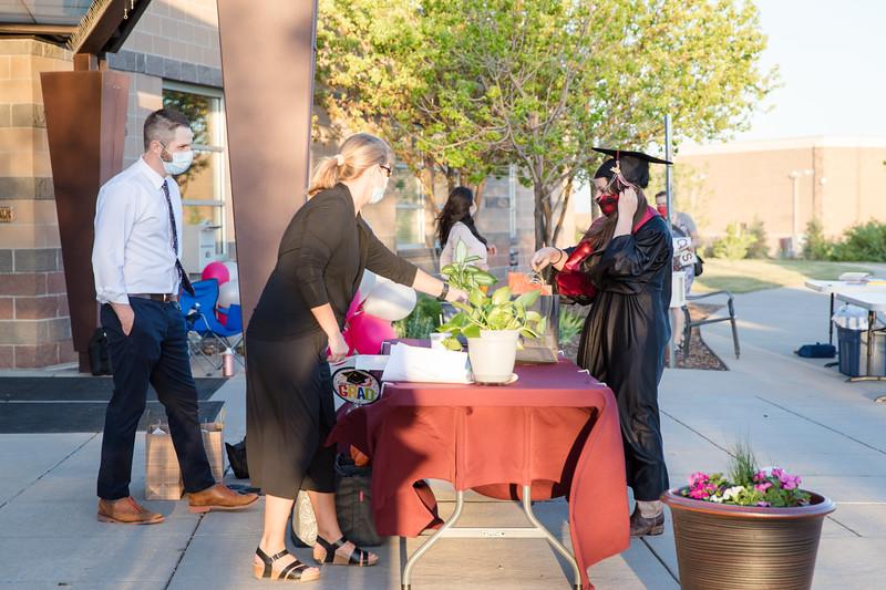 8th Grade Graduation-58