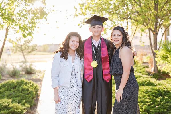 8th Grade Graduation-21