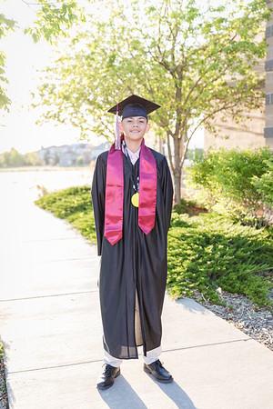8th Grade Graduation-8