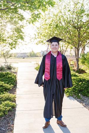 8th Grade Graduation-1