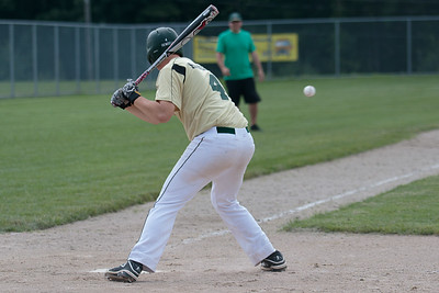 2015_07_10 Howell Hawks Gold 18U