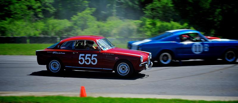 VSCCA Racing