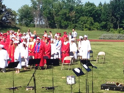 VVS Graduation 2016