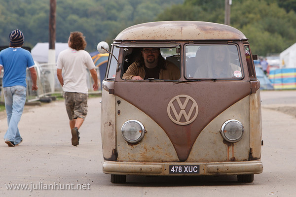 VW Action '10