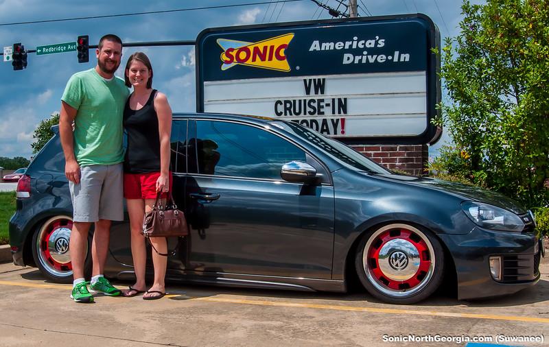 Sonic VW Cruise-In Suwanee Aug 2015-0190