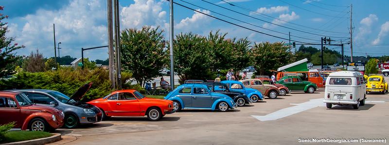 Sonic VW Cruise-In Suwanee Aug 2015-0208