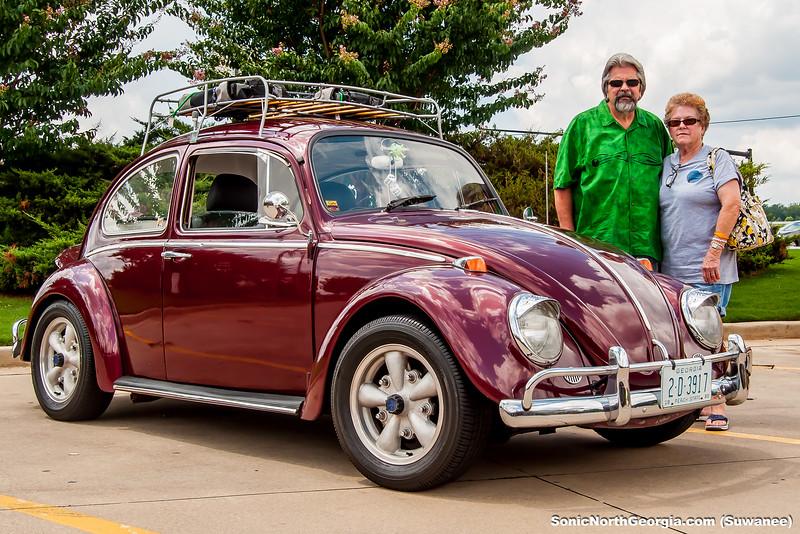 Sonic VW Cruise-In Suwanee Aug 2015-0184