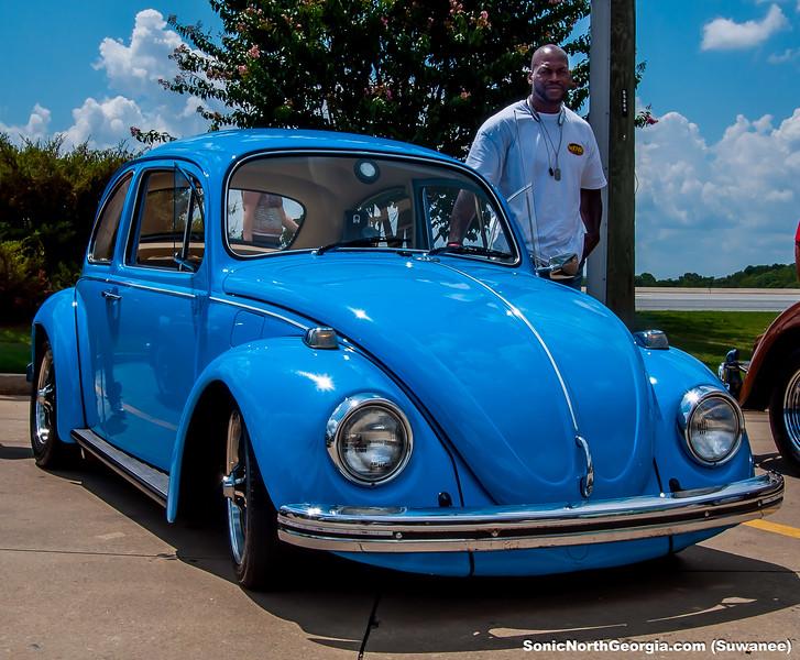 Sonic VW Cruise-In Suwanee Aug 2015-0204