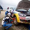 MOTORSPORT -  RRC 2014 - RALLY TMUTARAKAN - TAMAN (RUS) - 24/10 TO 25/10/2014 - PHOTO : LINA ARNAUTOVA / ACADEMYRALLY