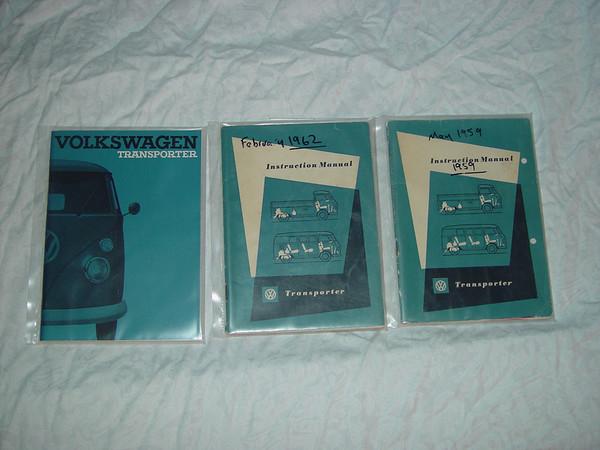 VW Accessories, Parts, Literature & Toys