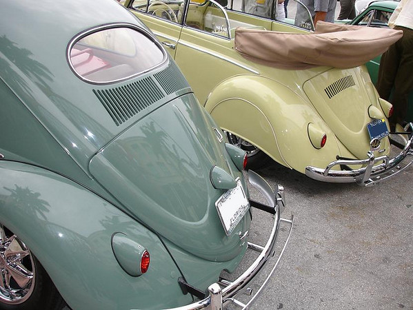 VW Shows