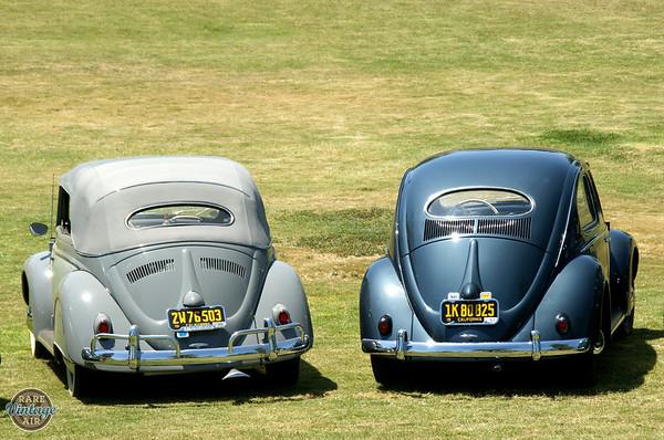 Prado Park VW Show & Shine 2014