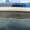 Lifting seal on sliding door sliding window
