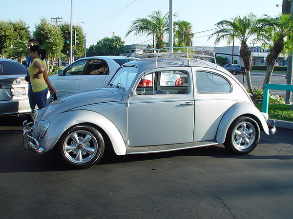 VW Events
