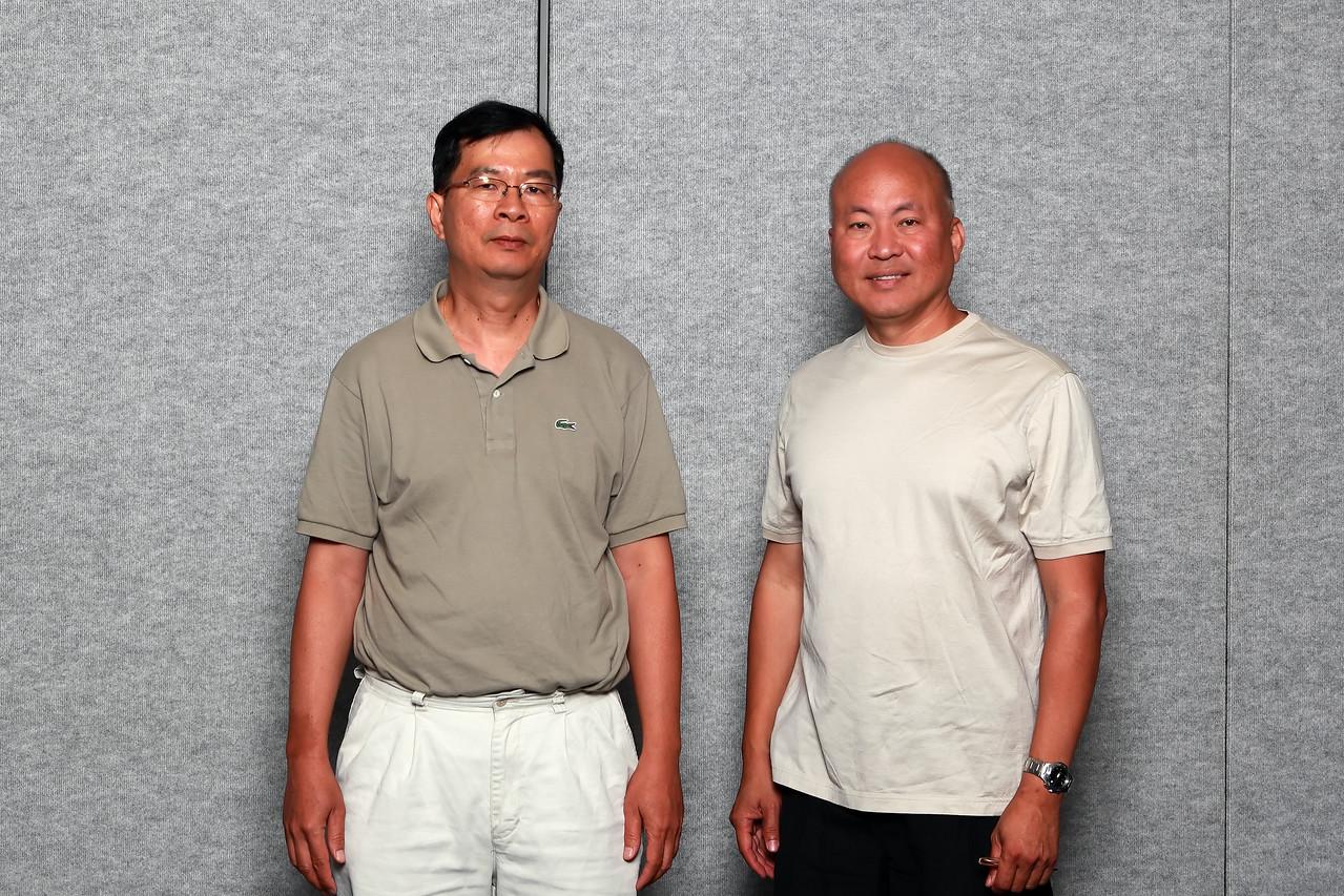 Ban Nghệ Thuật - Mạnh, thầy Hưng