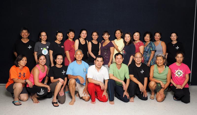 2015 - Lớp CK10