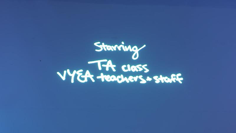 T.A. Video