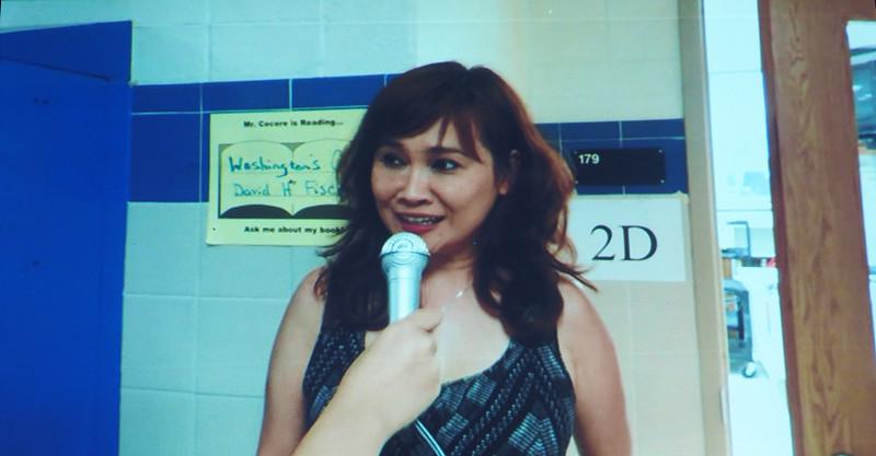 T.A. Video - Cô Monica Nguyễn