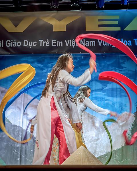 Viet Dance