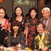 Ông Nguyễn Ngọc Bích, (NCVA)<br /> Bà Jackie Bông<br /> Bà Khúc Minh Thơ (Hội Tranh Đấu Nhân Quyền Tù Nhân Chính Trị)