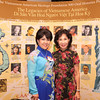 Triều Giang, Jackie Bông Wright (Viet American Voters).<br /> Before 1975 Mrs Bông was director of the Viet American Cultural Association