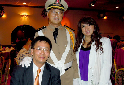 Dr. Phan Long, Thiếu Úy Phó Phền, Cô Nguyễn Phan Trinh