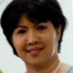 Triều Giang - Nancy Bùi