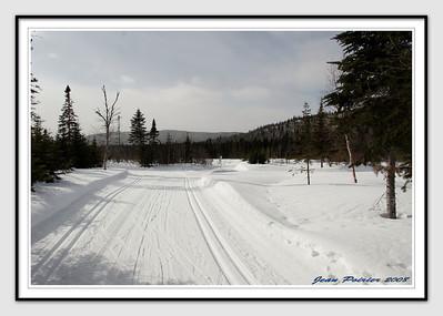 Charlevoix Ski de fond