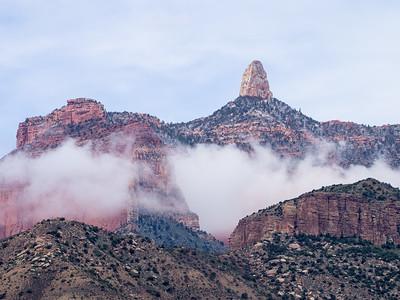 Part III - Grand Canyon Nankoweap (Ken)