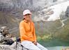 Gladys - Trekking Guide