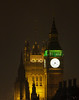 Big Ben and Parliament.